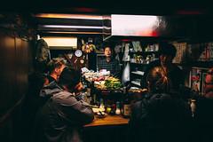 Welcome (alavrapalavra) Tags: izakaya tokyo shinjuku yakitori dark night crowded cosy pub gastropub beer cuisine small