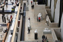 20170407_orsay_grande_galerie_955s5 (isogood) Tags: orsay orsaymuseum paris france art sculpture statues decor station artists