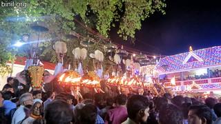 Arattupuzha Tharakkal Pooram 5