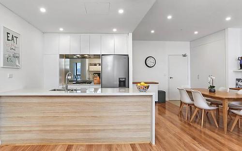 802C/41 Belmore Street, Ryde NSW