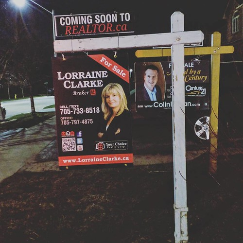 #comingsoon 62 Montserrand St. #Barrie #realestate #townhouse #barrierealestate