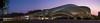 Train Station (denner.biz) Tags: trainstation rail sunset belgium transportation phorexbyjaworskyj graduatedneutraldensityfilter longexposure panorama europe evening liege gnd dusk railway railwaystation germany de