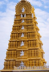 Chamundi Temple (Malini Bhat) Tags: chamundi temple india karnataka mysore