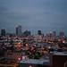 Dusk New Orleans