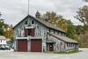 Deerfield Fire Station (greggohanian) Tags: deerfield falg fall foliage autumn massachusetts historicdeerfield deerfieldmass deerfieldfirestation firestation