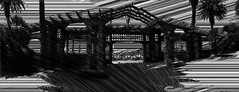 Structure (bethrosengard) Tags: bethrosengard photomanipulation digitallyenhanced photoart digitalmagic digitalart