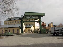 Eskilstuna_2017_21 (ЕгорЖуравлёв) Tags: sweden sverige eskilstuna canon 2017 april bridge