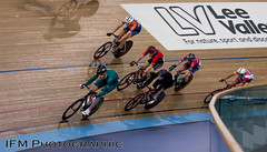 SCCU Good Friday Meeting 2017, Lee Valley VeloPark, London (IFM Photographic) Tags: img6475a canon 600d sigma70200mmf28exdgoshsm sigma70200mm sigma 70200mm f28 ex dg os hsm leevalleyvelopark leevalleyvelodrome londonvelopark olympicvelodrome velodrome leyton stratford londonboroughofwalthamforest walthamforest london queenelizabethiiolympicpark hopkinsarchitects grantassociates sccugoodfridaymeeting southerncountiescyclingunion sccu goodfridaymeeting2017 cycling bike racing bicycle trackcycling cycleracing race goodfriday
