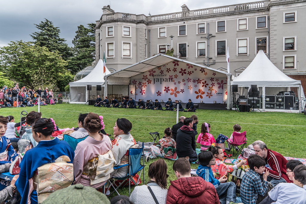 EXPERIENCE JAPAN FESTIVAL DAY 2017 [AT FARMLEIGH IN PHOENIX PARK]-127161