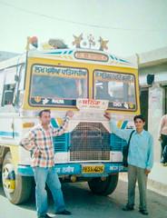 New Malwa Transport Company (Malwa Bus) Tags: bus india malwabusarchive punjab transport travel gtrtouristbusservice rampuraphul bathinda barnala tatabus tata 2005 pb31c4296 newmalwatransportcompany