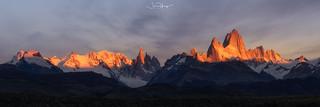 Southern Patagonia.