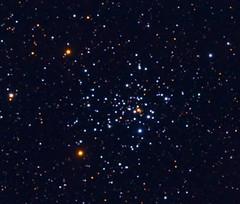 NGC2516 (ACHAYA - Astrofotografías) Tags: ngc2516 pesebre del sur chaya observatorio pochoco