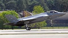 13-5081/HL  F-35A LIGHTNING  34FS  USAF (MANX NORTON) Tags: usaf hercules c130 ac130 mc130j kc10 boeing kc135 rc135 e8 jstars e3 sentry mv22 cv22 osprey c5 galaxy c17 globemaster b1b lancer b2 spirit b52 u2 a10 thunderbolt f22 raptor f35 lightning f15 eagle f16 falcon c12 mc12w c20 c21 c32 c37 c40 pilatus u28pc12 e4b hh60 pavehawk 100th arw