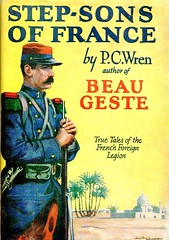 Step-sons of France by P. C. Wren (epubbookstory.com) Tags: novel adventure foreignlegion frenchforeignlegion
