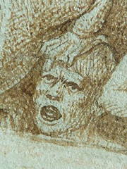 BRUEGEL Pieter I (Attribué) - Damnés tourmentés par des Diables et des Animaux Fantastiques (drawing, dessin, disegno-Louvre INV19185) - Detail 25 (L'art au présent) Tags: art painter peintre details détail détails detalles drawing drawings dessin dessins dessins16e 16thcenturydrawings dessinhollandais dutchdrawings peintreshollandais dutchpainters louvre paris france peterbrueghell'ancien peter brueghel l'ancien man men femme woman women kids kid children child jeunegarcon youngboy jeune young garçon devil diable hell enfer jugementdernier lastjudgement monstres monster monsters fabulousanimal fabulousanimals fantastique fabulous nakedwoman nakedwomen femmenue nufeminin nudefemale nue bare naked nakedman nakedmen hommenu numasculin nudemale nu chauvesouris bat bats dragon dragons