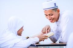 Sekolah Tahfiz di Jayapura (flickr.rumahzakat) Tags: alquran sharinghappiness charity smile sekolahjuara