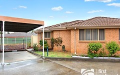 5/19 Morehead Ave, Mount Druitt NSW