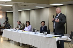 Senate DFL Listening Tour: Willmar