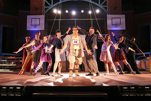 The 25th Annual Putnam County Spelling Bee 16
