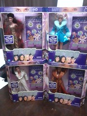 Spice Girls - Viva Forever series 1 with Video set! <3 (sclubber_1986) Tags: girls baby set ginger video scary spice forever posh viva sporty