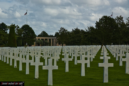 Omaha Beach (Colleville)