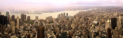 City-Scape, Manhattan, New York City, USA (josecarlo1129) Tags: nyc travels nikon state manhattan empire