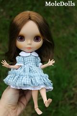 Dorothy say Hello!