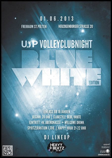 1. USP Volley Clubnight