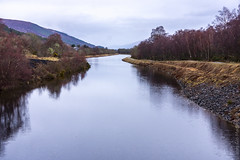 Morning Voyage (glomacphotos) Tags: scotland calendoniancanaltogairlochy