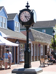 Cape May, New Jersey (Adam Cooperstein) Tags: newjersey capemay clocks capemaycounty capemaynewjersey townclocks capemaycountynewjersey