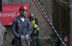 2013 (Krukonogi.com) Tags: black face wall big marathon north rope diamond climbing alpine sterling russian overboard alpinism tramontana 2013 aiders  powertraveller satila krukonogicom