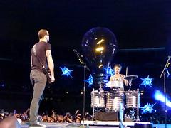 Muse, Stade de France, 22nd June 2013 (194) (.Pip.) Tags: show chris paris france matt de howard live gig muse stade dominic bellamy wolstenholme