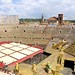 From gladiators to opera singers in the Arena di Verona