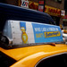 Marge Simpson - Butterfinger Candy Bar Taxi Cab AD 3527