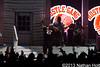 T.I. @ America's Most Wanted Tour, Joe Louis Arena, Detroit, MI - 08-09-13