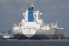 TI Europe (R Olsthoorn) Tags: big europe ship vessel ti tanker
