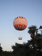 Bournemouth Balloon (Bournemouth Eye)
