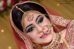 (Wedding.Clickz_Nitol's 5th Eye) Tags: wedding smile look bride nikon dress wed frame dhaka posture jewelery bd bangladesh d90
