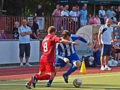 Brake_BSV_33 (Kurrat) Tags: fussball ostfriesland brake weser stadion ems emden niedersachsen fusball kunstrasen landesliga kickersemden bsv poligras