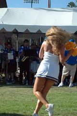 DSC_6586 (bruin805) Tags: cheerleaders ucla bruins rosebowl danceteam spiritsquad pac12