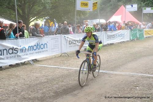 Nieuwelingen & juniors Kessel (695)