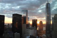 IMG_0164.JPG (Elegant Science) Tags: nyc newyorkcity newyork unitedstates manhattan worldtradecenter gehry wtc groundzero freedomtower