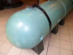 "Italian Two Man Human Torpedo (3) • <a style=""font-size:0.8em;"" href=""http://www.flickr.com/photos/81723459@N04/9715871240/"" target=""_blank"">View on Flickr</a>"