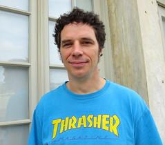 Jesse Townely - 2 (josephagervasi) Tags: punk hardcore blatz alternativetentacles thegrups thecriminals thefrist jesseluscious jessetownley