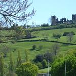 "Castle Ruins Above Matlock, Derbyshire, England<a href=""http://farm3.static.flickr.com/2810/9790227613_55be214b5f_o.jpg"" title=""High res"">∝</a>"