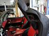 BMW Z8 Original-Line Renolit-Flexglas Montage