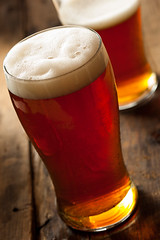 Cool Refreshing Dark Amber Beer (brent.hofacker) Tags: light brown cold beer glass yellow bar gold golden bottle pub drink beverage ale bubbles oktoberfest alcohol foam brewery bubble mug jug booze pint liquid lager refreshment froth brewed