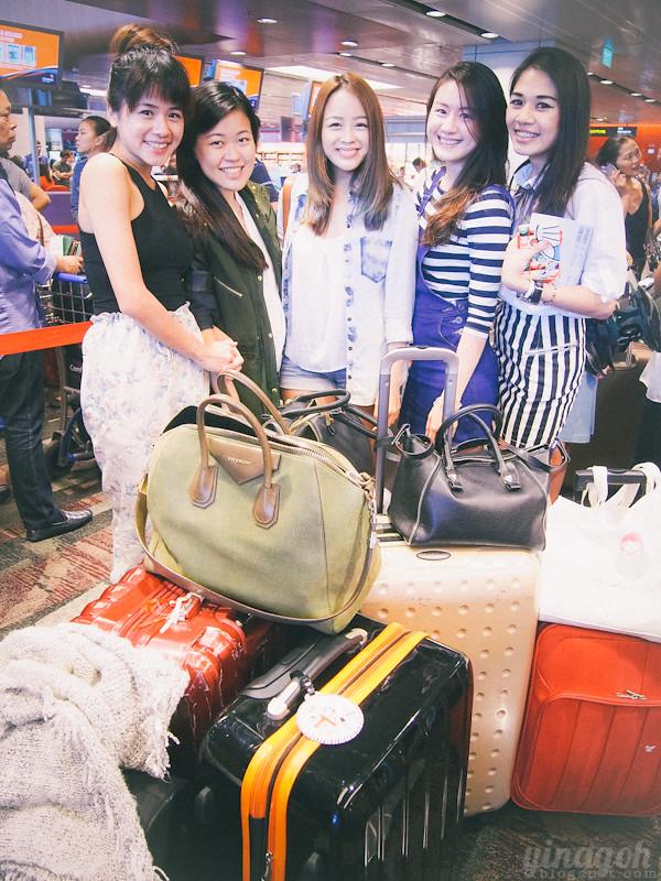 Selamat Medan! The journey to Siantar