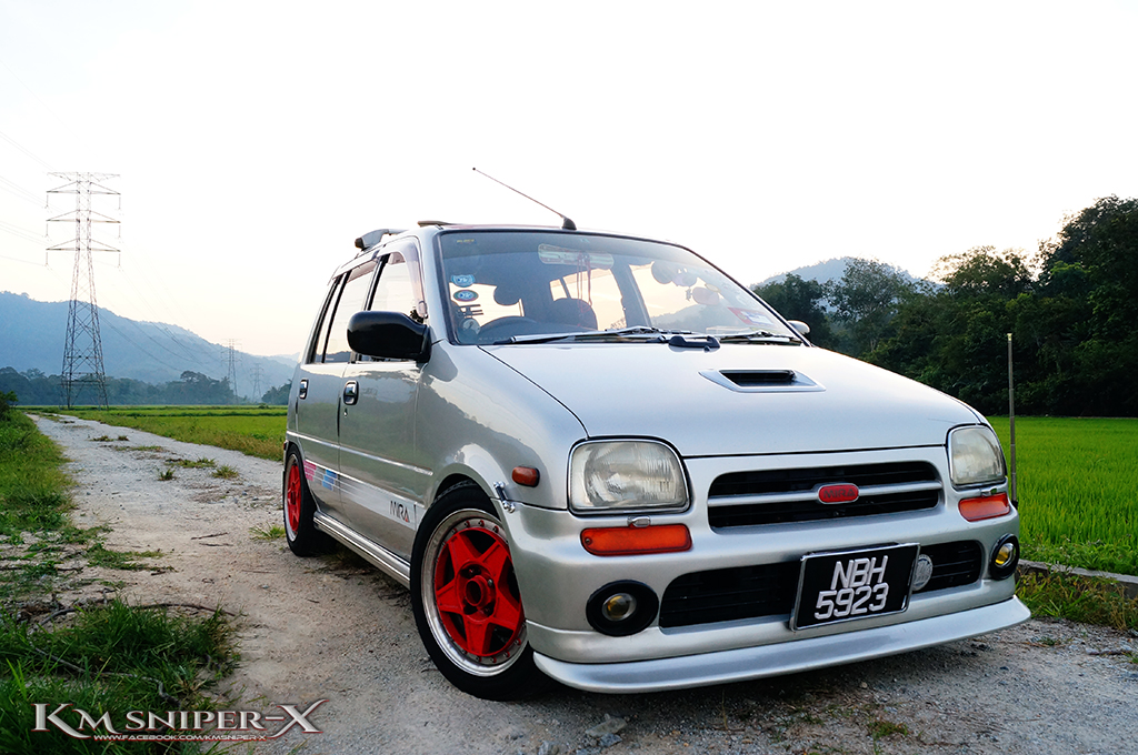 The World's Best Photos of kancil and mira - Flickr Hive Mind