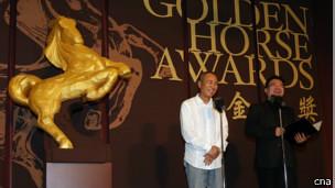 BBC:台湾电影金马奖公布本年度各项入围名单